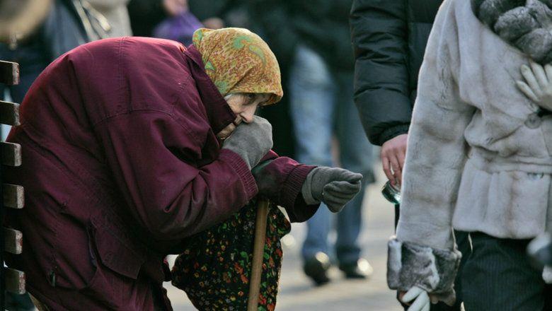 Медведев рассказал о борьбе с бедностью