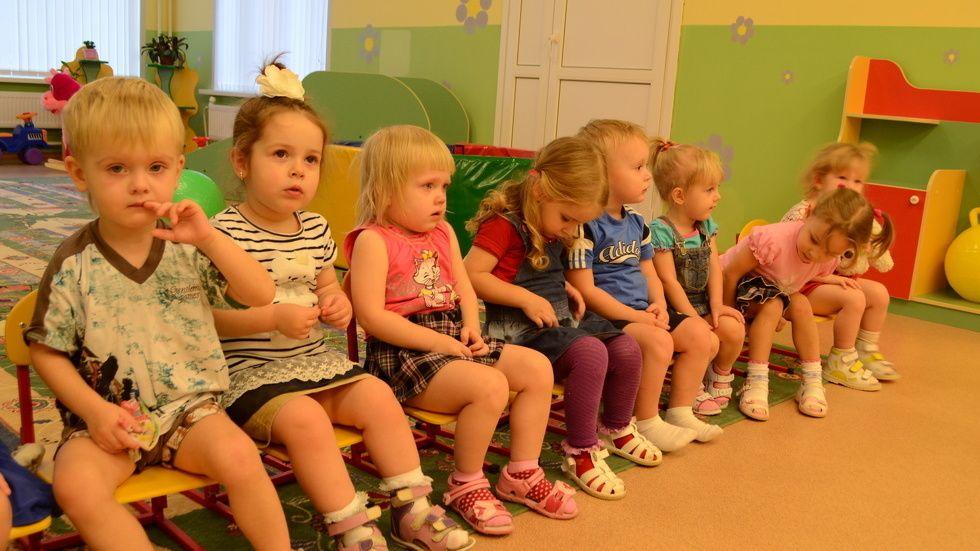 О комплектовании групп дошкольных образовательных учреждений