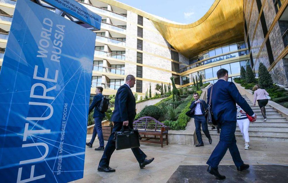 Сирийская делегация уже прибыла на Ялтинский международный экономический форум