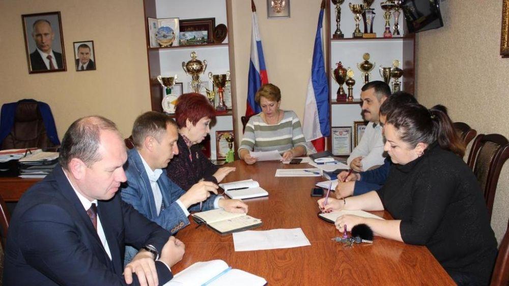 Галина Мирошниченко провела совещание по вопросу о сохранении условий предоставления льгот на оплату взносов на капитальный ремонт собственникам помещений в многоквартирных домах