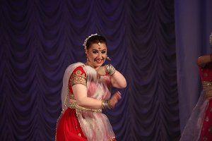 В Симферополе пройдет Фестиваль Индийской культуры