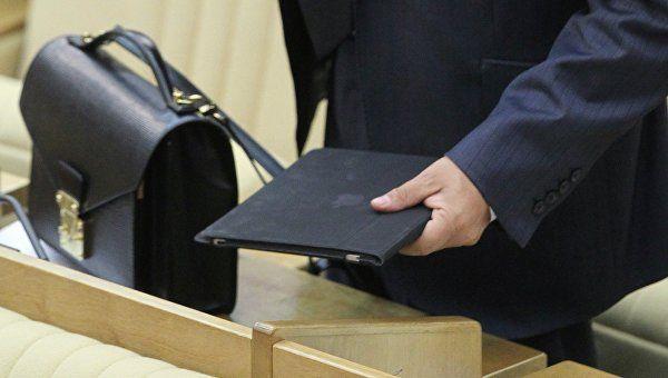 """""""Кадровые"""" указы: очередные ротации во власти Крыма"""