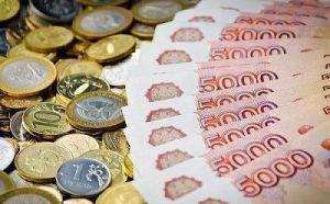 В I квартале 2019 года заемщики взяли кредитов на 1,97 трлн рублей