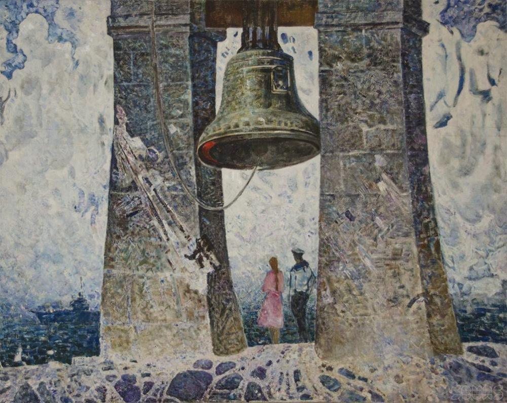 В Севастополе планируют отреставрировать арку с висевшим ранее в Нотр-Даме колоколом