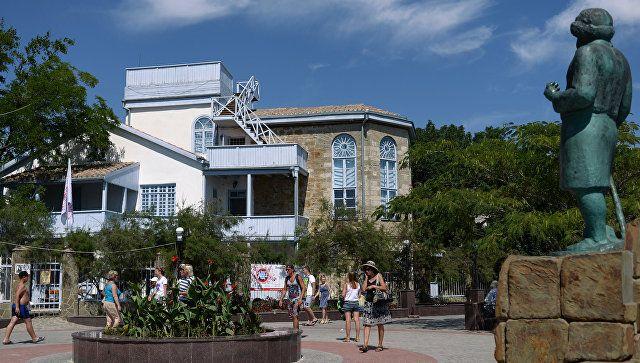 Туристические кластеры Крыма: какие площадки предлагают инвесторам