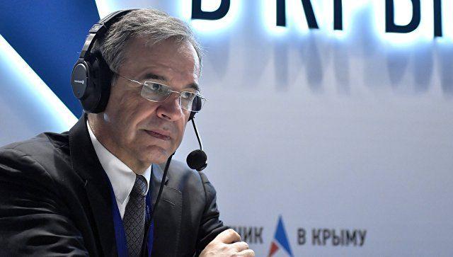 Что победа Зеленского даст России: прогноз французского политика