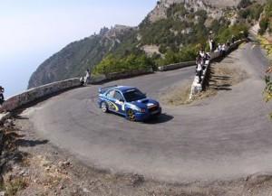 Автомобильная горная гонка «Кастель-2019» состоится в Алуште