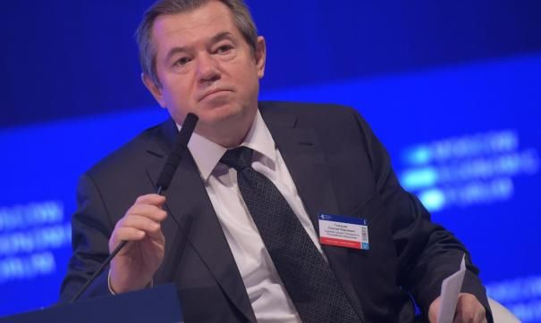 Глазьев предложил предоставлять Крыму кредиты подешевле