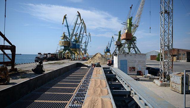 Торговое сотрудничество: что намерен Крым поставлять в Сирию