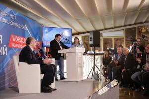 В ближайшие три года объёмы жилищного строительства в Крыму увеличатся в четыре раза, - Аксенов