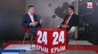 «Мы можем помочь восстановить химическую промышленность Крыма, которая пострадала из-за политического режима на Украине»