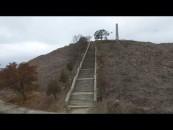 Последний взгляд на былую Митридатскую лестницу
