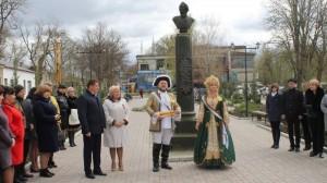 В Белогорском районе отметили День принятия Крыма, Тамани и Кубани в состав Российской империи