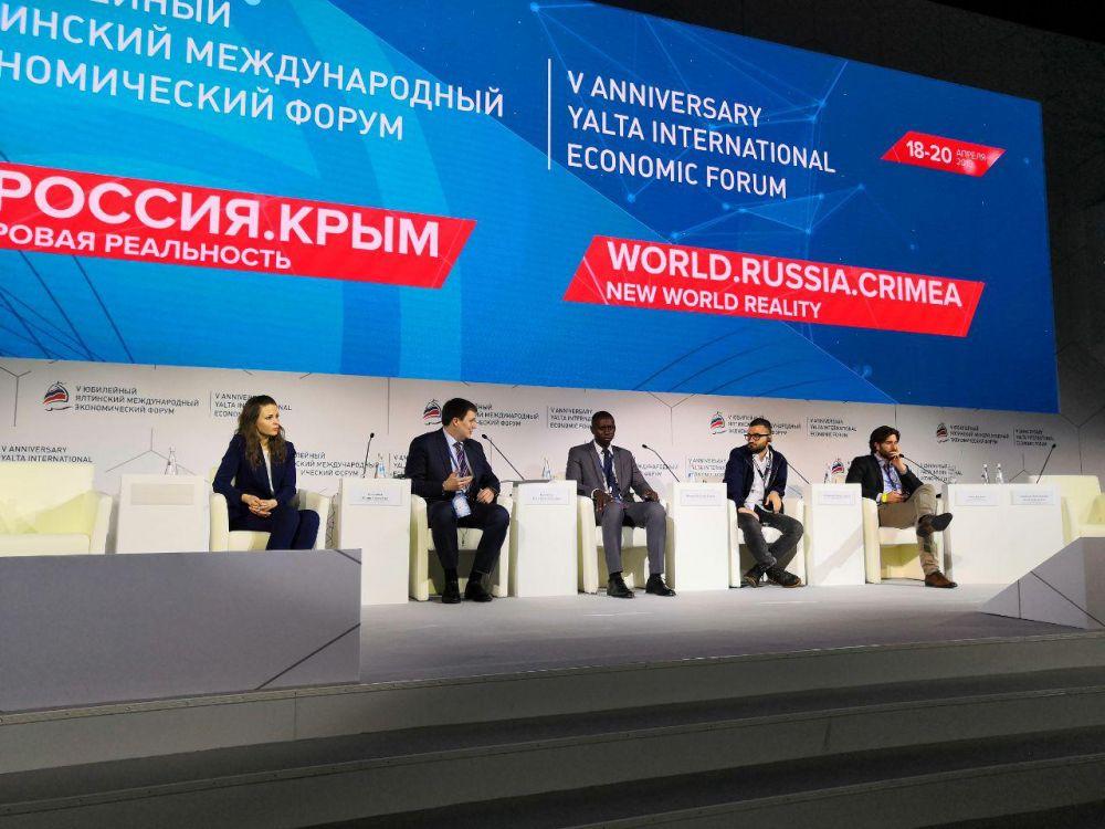 Крымских волонтёров пригласили в Иран