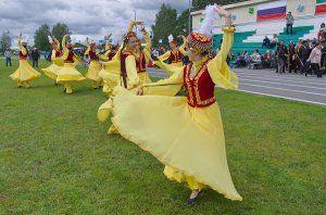 Международный ялтинский фестиваль «Сабантуй» пройдет во второй раз