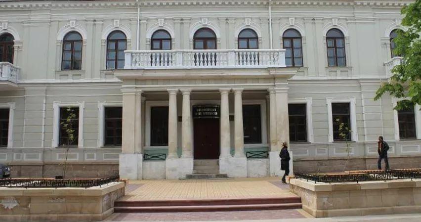 В Феодосийском музее древностей пройдет презентация сразу двух выставок