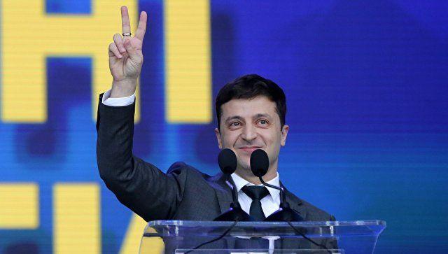 Лучший анти-Порошенко: эксперт объяснил популярность Зеленского