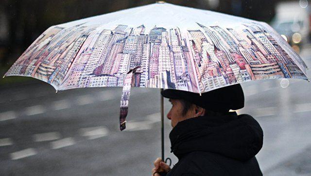 Крым в объятиях непогоды: в субботу ожидаются дожди со снегом и до +9