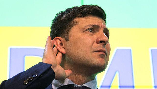 В преддверии второго тура: в Киеве подали иск о снятии Зеленского с выборов