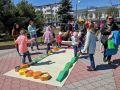 Пройти осмотр у врачей и сыграть в мини-футбол: как в Симферополе отмечают День Здоровья