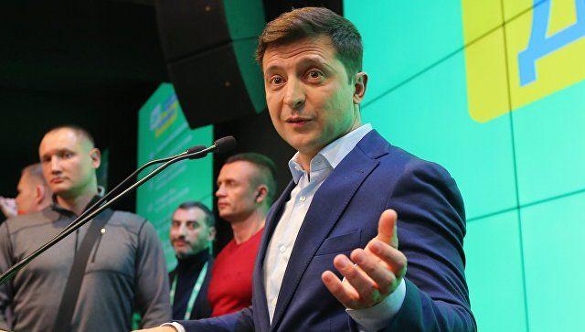 Не связываем надежд: сенатор о российско-украинских отношениях при Зеленском