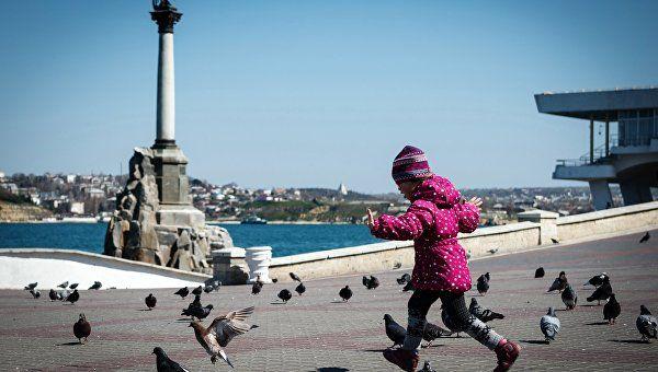 Севастополь стал лидером среди регионов РФ по приросту населения