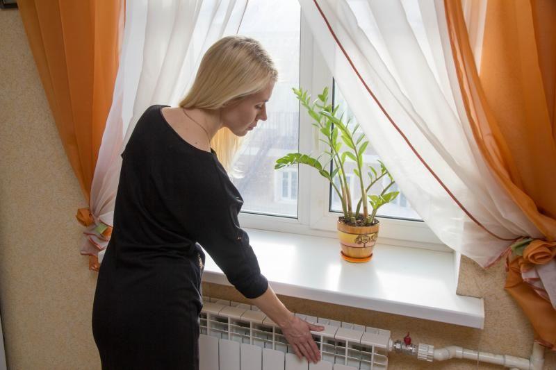 Крымчане могут устанавливать в домах оборудование, которое позволит сэкономить на отоплении, — Виноградова
