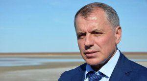 Доходы спикера парламента Крыма за год уменьшились в три раза