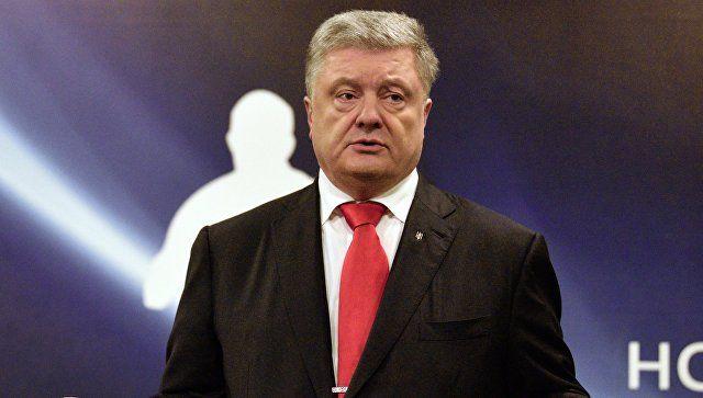 Мечты аутсайдера: Порошенко заявил о планах снова стать президентом Украины