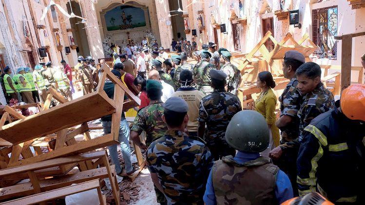 Что происходит на Шри-Ланке сейчас, последние новости Свежие Новости Сегодня