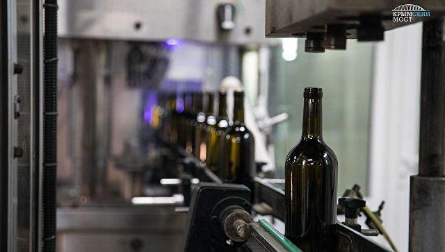"""""""Бутылочная"""" проблема крымских виноделен: взгляд производителей"""