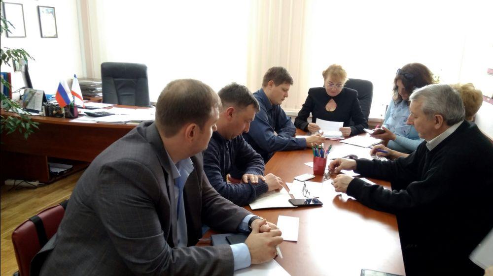 Общественный совет Госкомцен РК инициирует создание координационного совета по вопросам ЖКХ