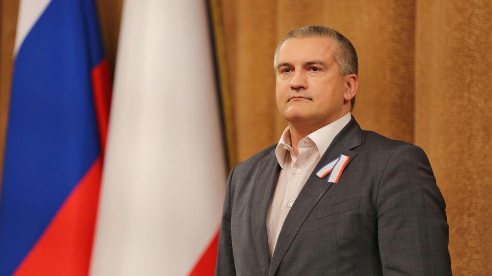 Сергей Аксёнов: Закон об исключительности украинского языка – оскорбление миллионов украинцев, которые считают русский - родным