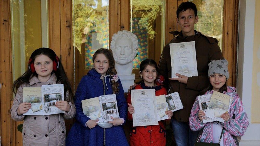 Подведены итоги юбилейного конкурса чтецов и поэтов для детей дошкольного и школьного возраста