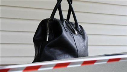 Дороги перекрыты: возле ж/д вокзала Симферополя нашли подозрительную сумку