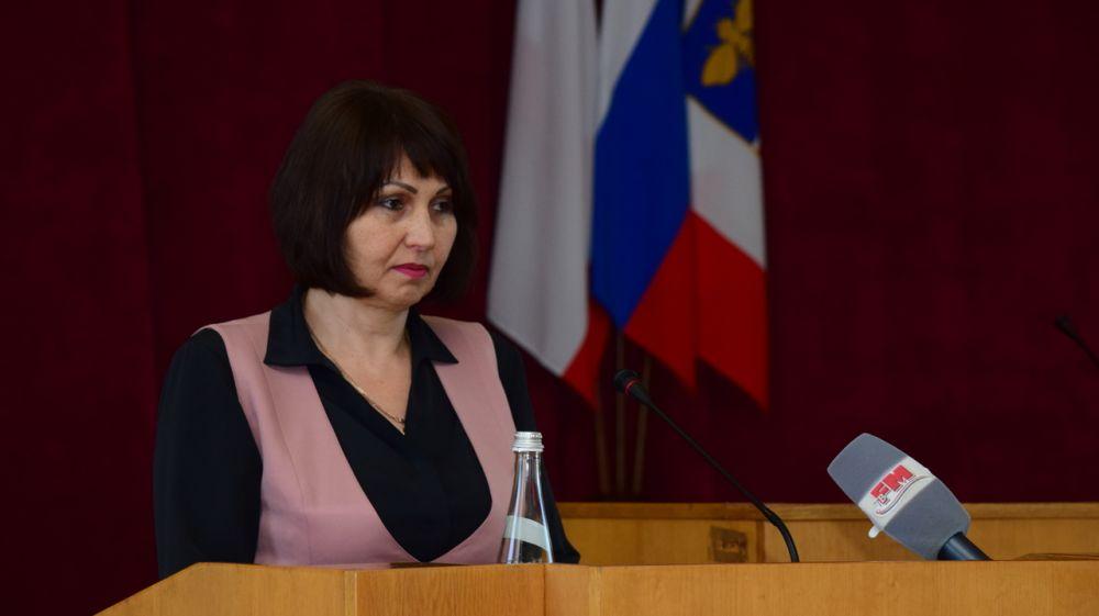 В бюджет Симферополя внесены изменения