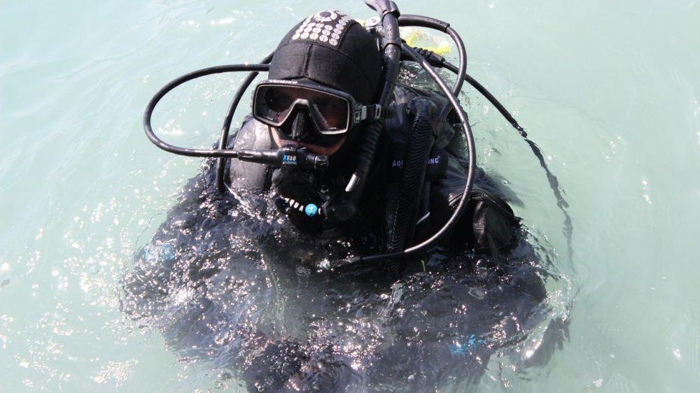 Сергей Шахов: На полуострове продолжается комплекс мероприятий по подготовке пляжей и мест массового отдыха на водных объектах