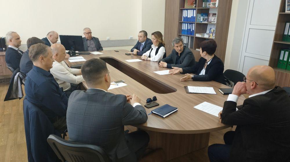 Общественный совет при Минздраве Крыма обсудил проблемные вопросы информирования о грудном вскармливании