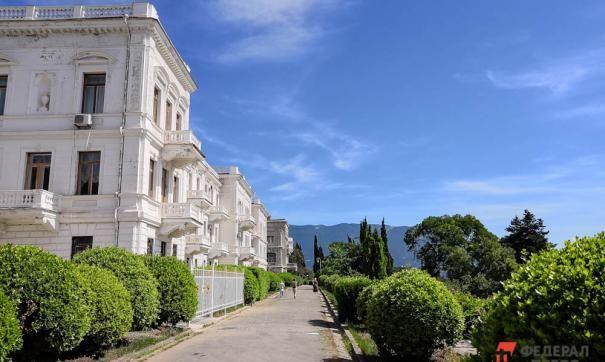 Названа примерная стоимость квартиры Зеленского в Крыму