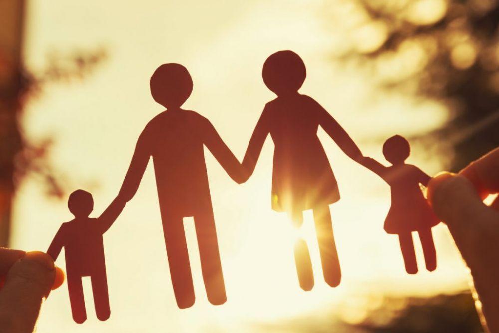 Мероприятия к Международному дню семьи