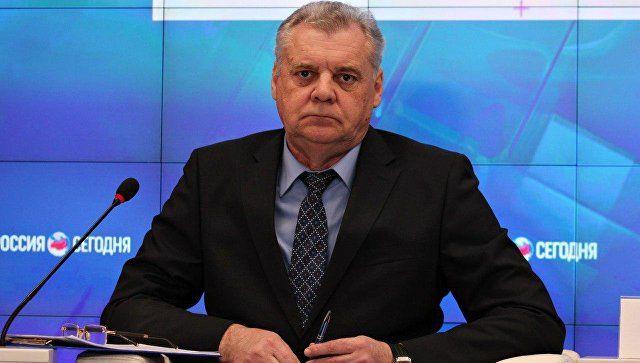 Михаил Малышев стал кандидатом на должность главы Избиркома Крыма
