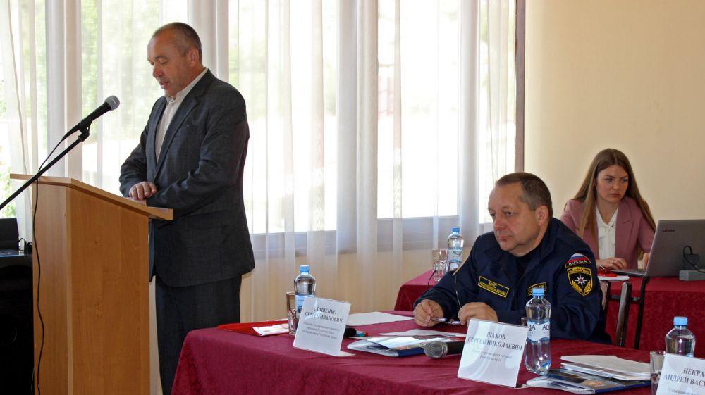 Научно-практическая конференция: Построение Системы-112 в Республике Крым осуществляется хорошими темпами и с перспективным результатом