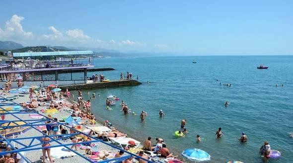 Пользователи около 10% крымских пляжей рискуют не успеть подготовиться к пляжному сезону