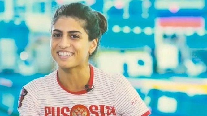 Спортсменка из Симферополя Ани Палян выиграла серебряную медаль в Сингапуре