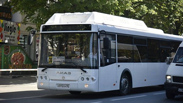 Эксперт оценил ситуацию с пассажироперевозками в Крыму