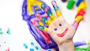 Об утверждении персонального состава комиссии по отбору и оценке работ, представленных в рамках конкурса Детского рисунка «Аттракционы»