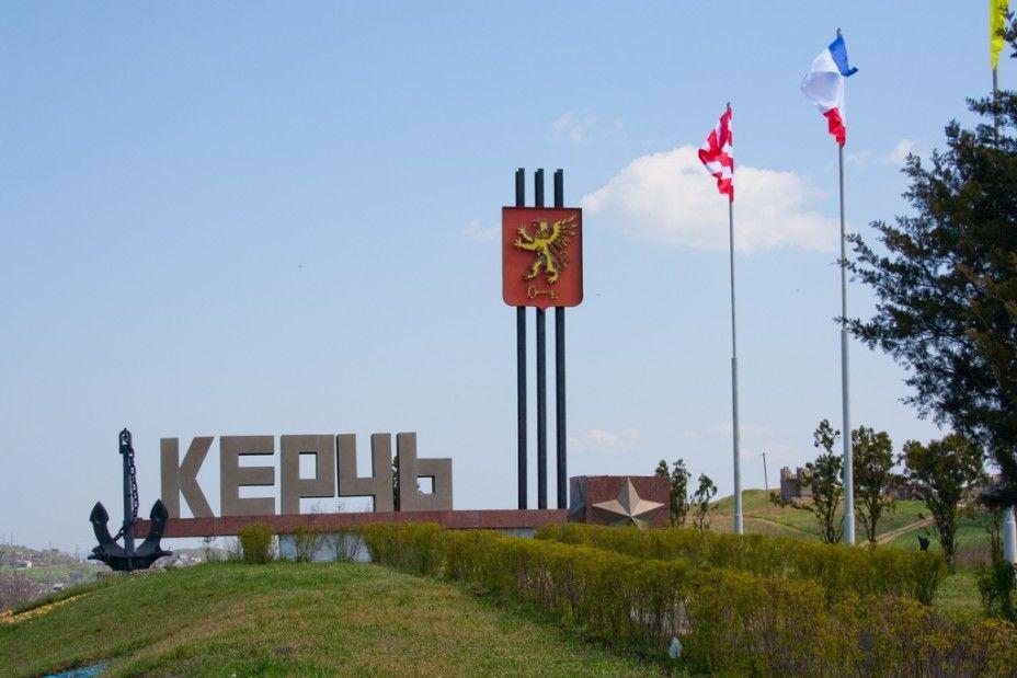 Глава Крыма посетил Керчь