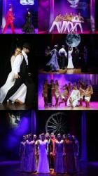 Испанские страсти спектакля «Кровавая свадьба» в Ялте 23 мая