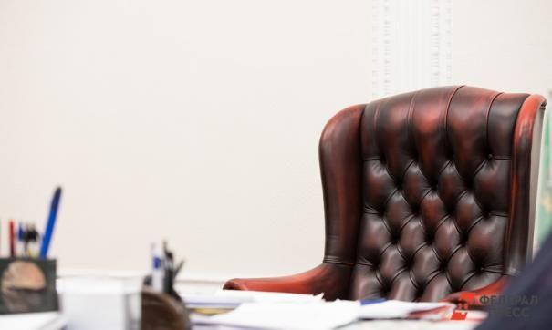 Из кабинета бывшего мэра Евпатории вынесли оргтехнику?