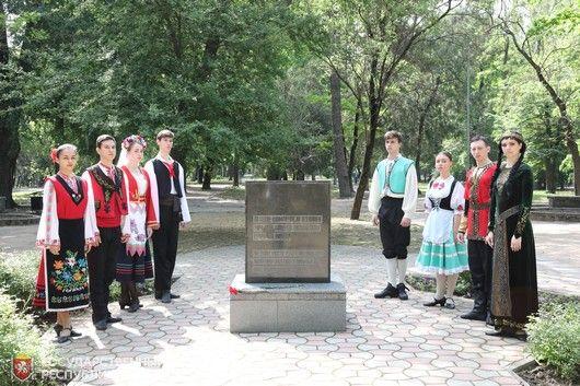 День памяти жертв депортации народов Крыма – это наша общая память, – Владимир Константинов